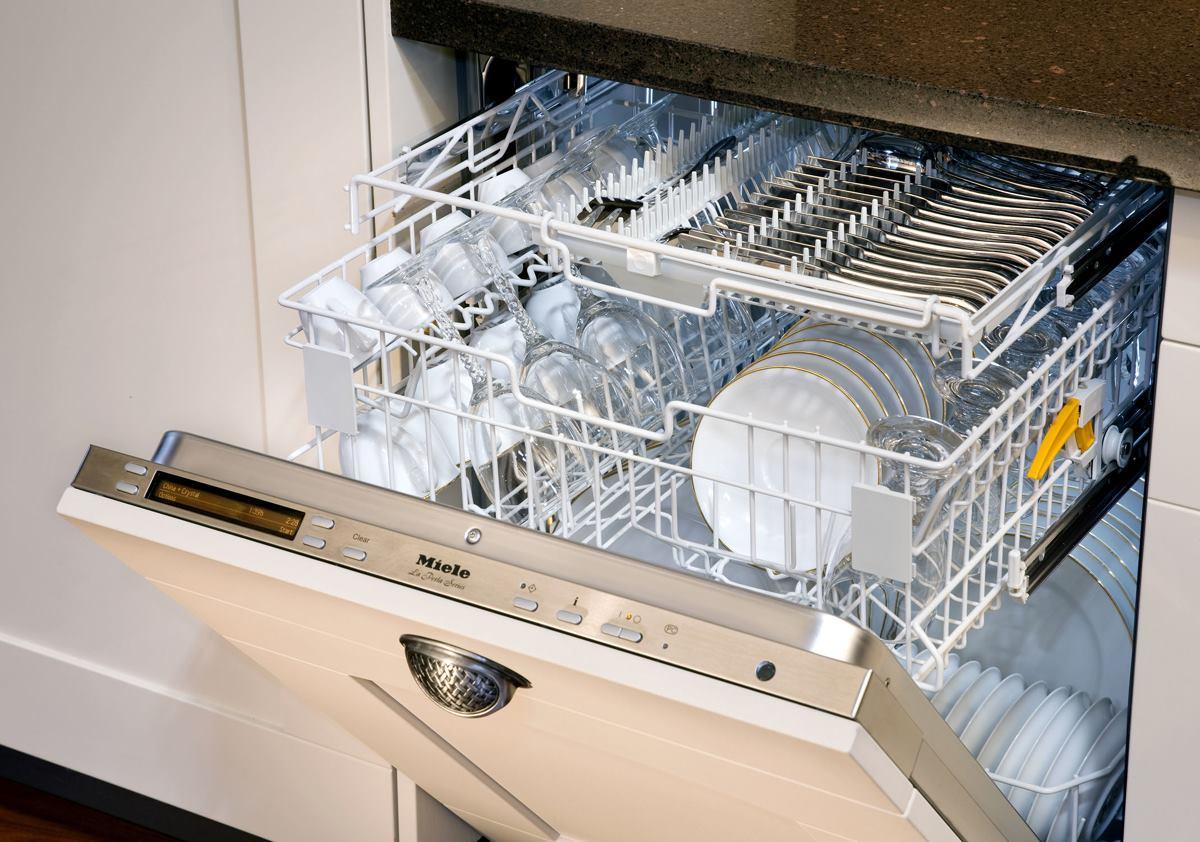 Проверка качества мытья посуды в ПММ