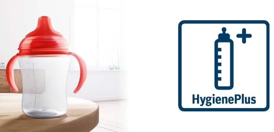 Режим HygienePlus