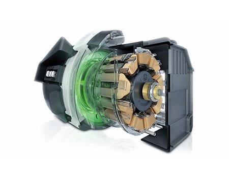 Эффективные и надежные моторы EcoSilence Drive для ПММ