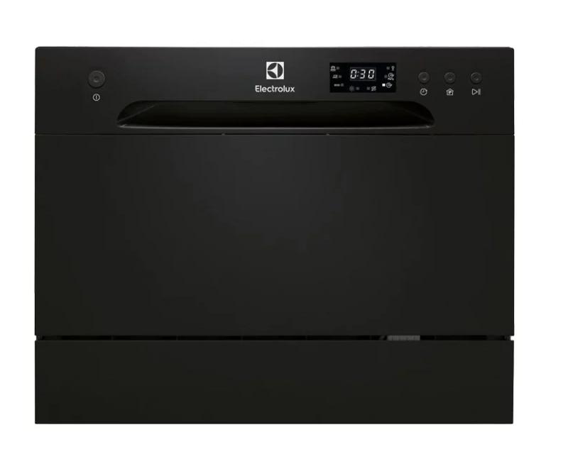 Стильная и компактная Electrolux BLACK line ESF 2400 OK
