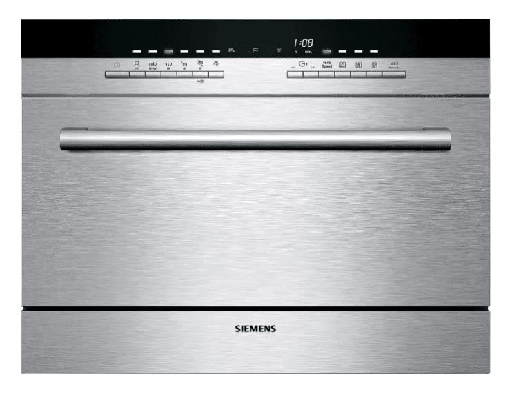 Siemens iQ500 SK 76M544 с автоматическими программами