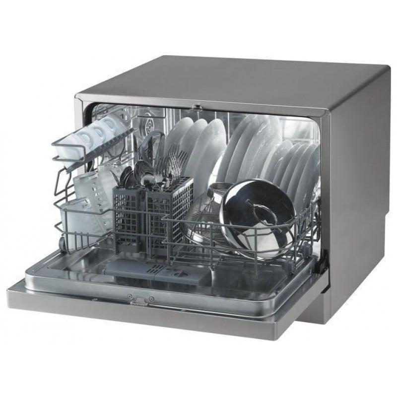 Что такое комплект посуды для посудомоечной машины
