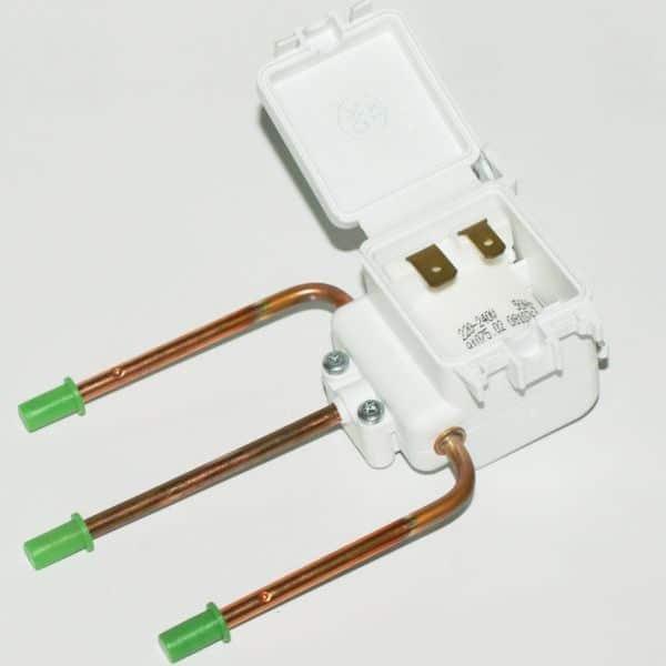 Клапан морозильной камеры