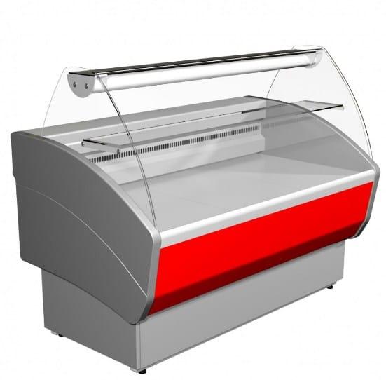 Морозильная витрина Golfstream Двина 180 ВН