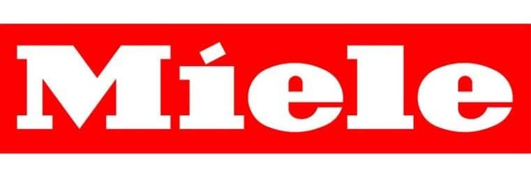 Официальный логотип бренда Миле