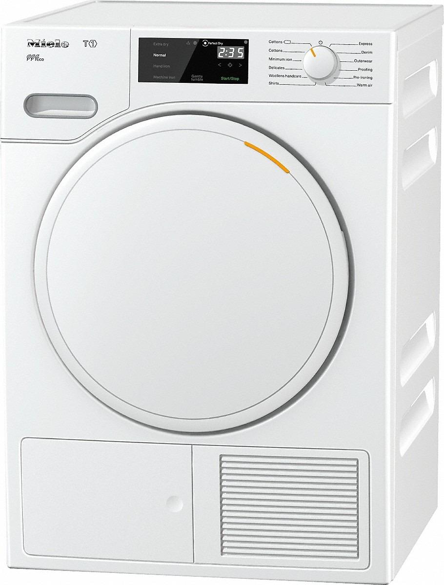 Конденсационная модель TWE620WP WHITE EDITION