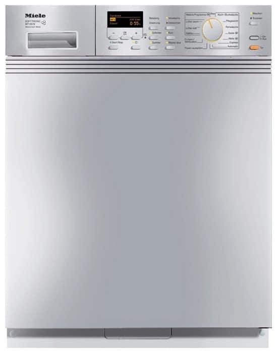 Встраиваемая стирально-сушильная машина WT 2679 I WPM