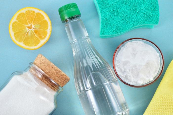 Народные средства для блеска посуды
