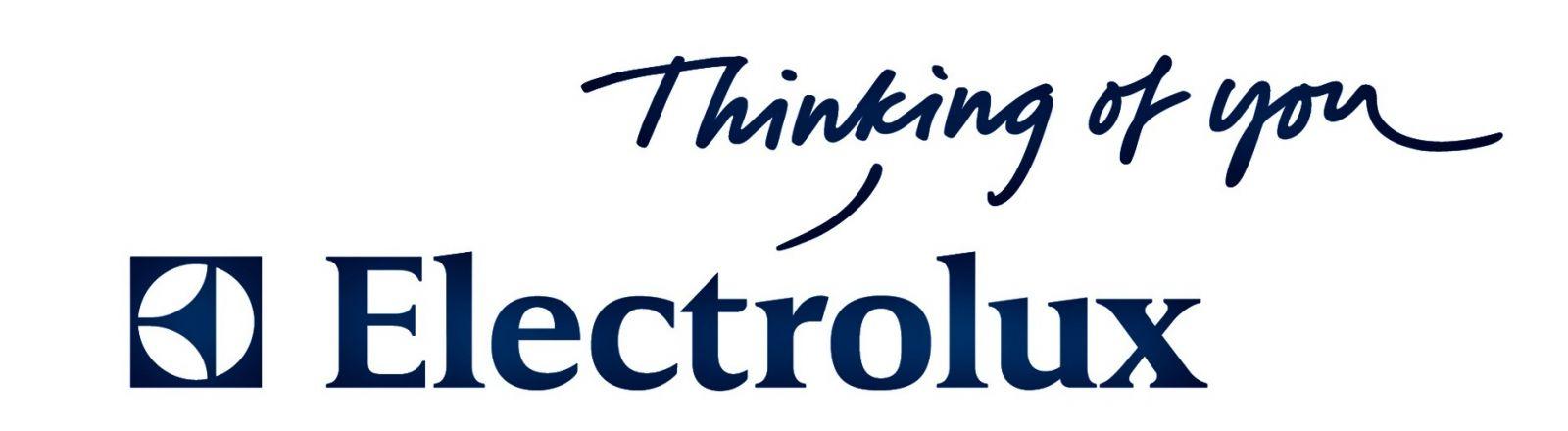 Логотип бренда Электролюкс
