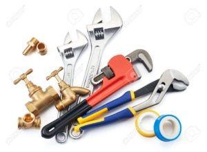 Инструменты и материалы для подключения ПММ