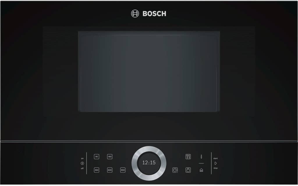 СВЧ Бош модели BFL634GB1