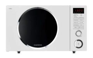 Выбор микроволновой печки Daewoo