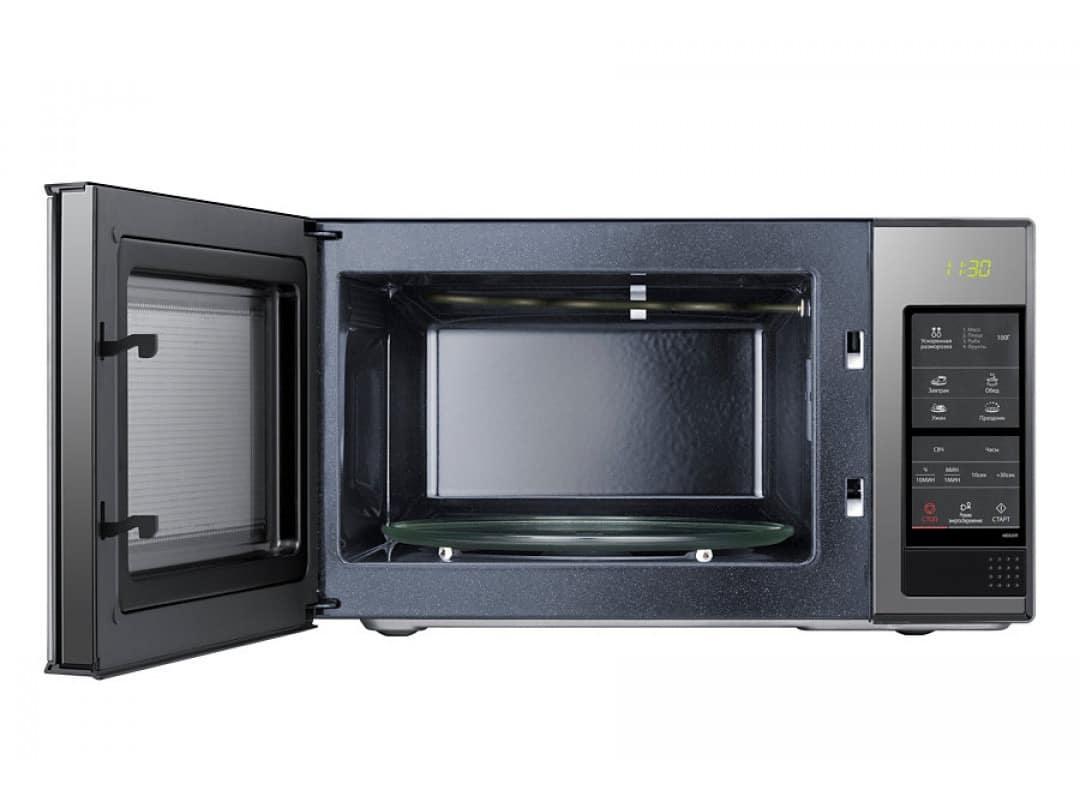 Открытая микроволновка Samsung ME83XR