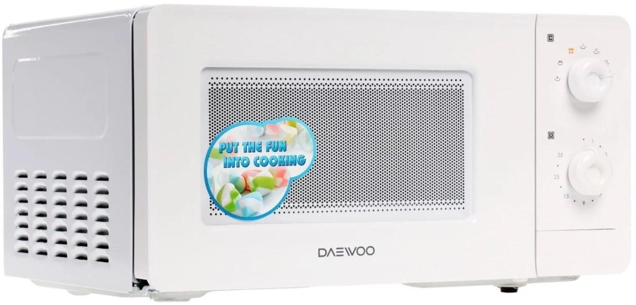 Простая Daewoo Electronics KOR-5A37W