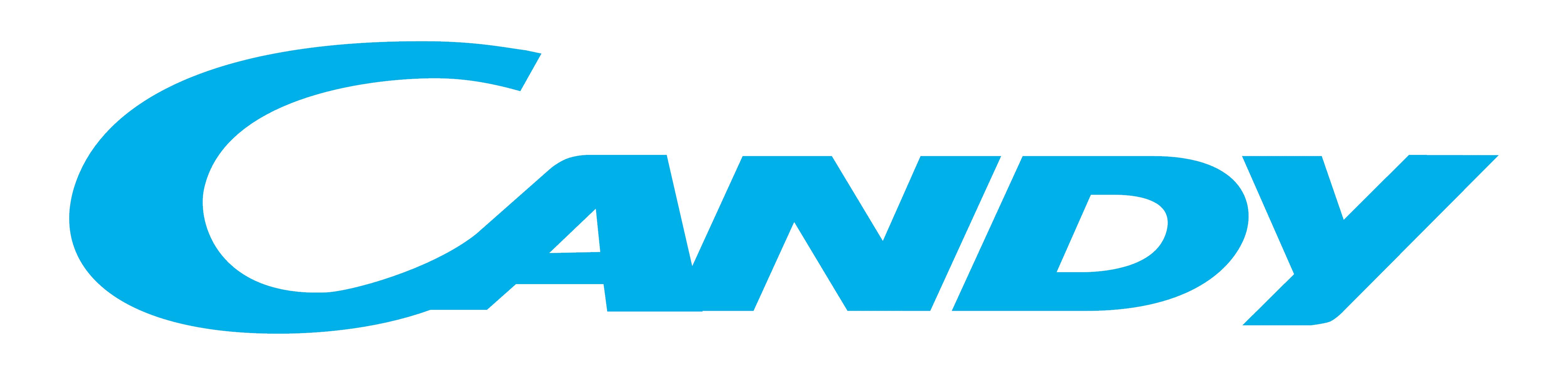Логотип бренда Канди
