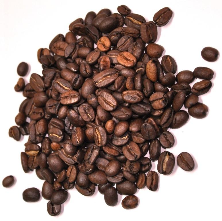 Кофе поможет отмыть СВЧ