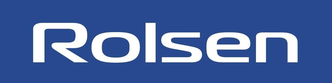 Логотип бренда Ролсен