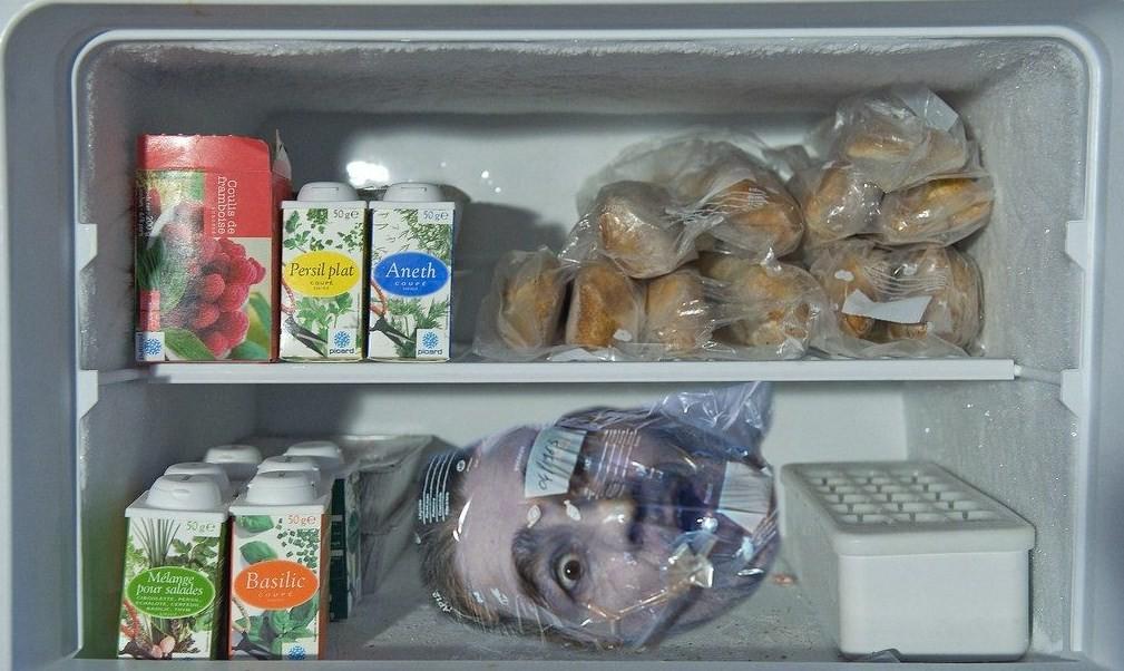 Хранить продукты в морозилке нужно правильно