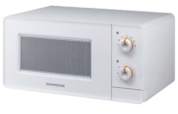 Соло вариант Daewoo Electronics KOR-5A37W
