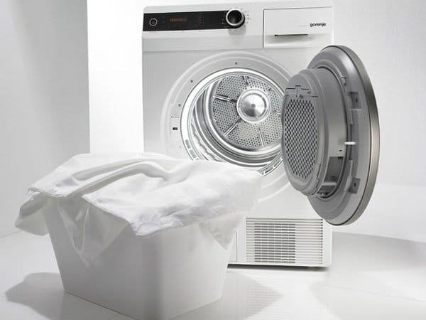 Энергосберегающая сушильная машина