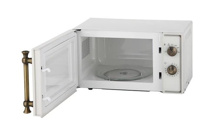 Обзор микроволновых печей Electrolux